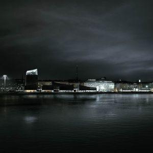 Havainnekuva Guggenheim Helsinki kilpailun voittajasta