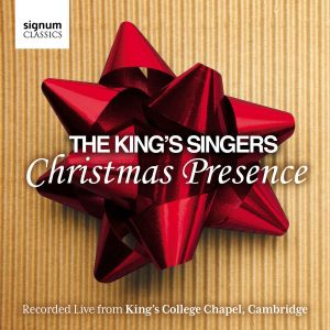 The King's Singers / Christmas Presence