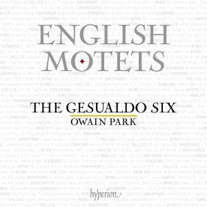 English Motets / The Gesualdo Six