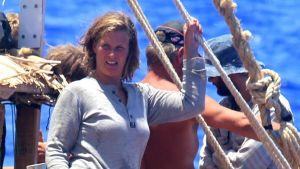 Kapteeni Kari Dahl