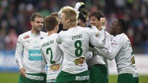IFK Mariehamn.
