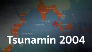 SoMe bild till tsunamins 10-årsprojekt.