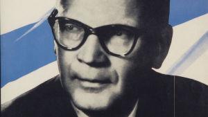 Kekkosen vaalijuliste vuodelta 1956