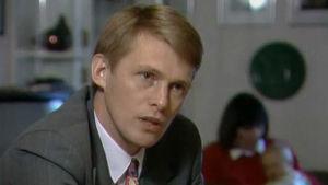 Matti Vanhanen 1991.