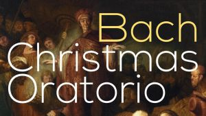 Christmas Oratorio / Dunedin Consort