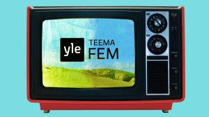 Yle Teema & Femin markkinointikuva