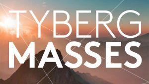 Marcel Tyberg / Masses