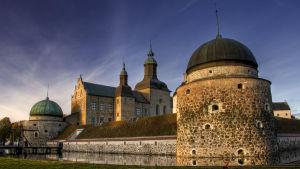 Vadstenan luostari, Ruotsi