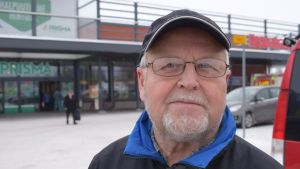 Pekka Hämäläinen i Loimaa.