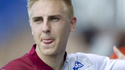 Harrington tillbaka men haller lag profil