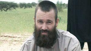 Johan Gustafsson satt kidnappad hos al-Qaida i Mali från 2011-2017