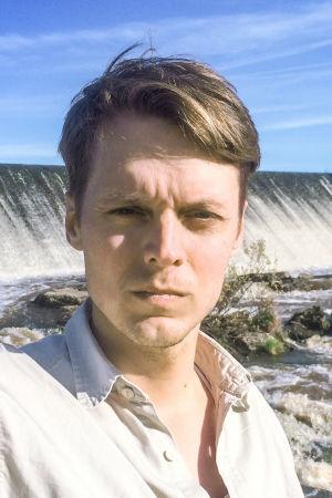 Mattias Björkas