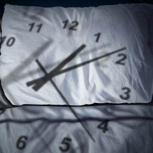 Unettomuus voi vangita jo lapsuudessa