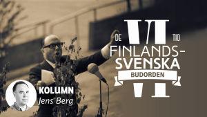 De tio finlandssvenska budorden artikel 6