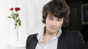 Amadeus Lundberg on Tangokuningas vuodelta 2009