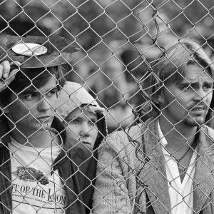 Ruisrock-festivaalit Turun Ruissalossa 1978.