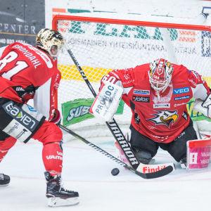 Mika Järvinen, Sport.