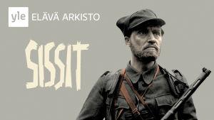 Sissit-elokuvan kansikuva.