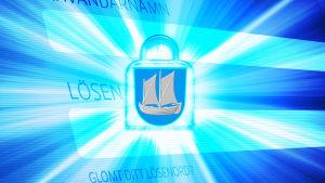 Bild för Larsmo lösenordsgenerator