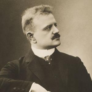 Jean Sibelius (1910-luku)