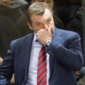 Oleg Znarok.