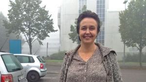 Johanna Sarhio-Nieminen