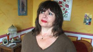 Patricia Correia miste sin dotter i terrordådet på konsertlokalen Bataclan i november 2015.