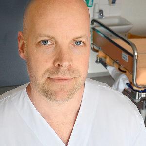 Ruotsissa voi saada maailman parasta sairaanhoitoa, jos on onnea.