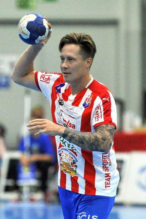 Andreas Rönnberg, BK-46.