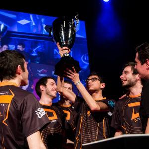 dizLown voitti mestaruuden