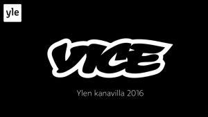 Vice inleder samarbete med Yle