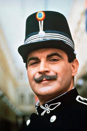 Hercule Poirot: Suklaarasia, yle tv1