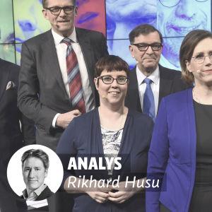 analys rikhard husu