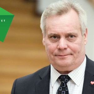 Antti Rinne, SDP