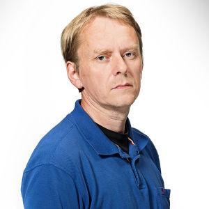 Anders Mård, korrespondent