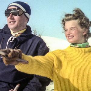 Suomea esittelevä matkailufilmi vuodelta 1957.