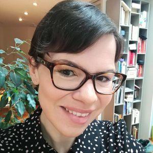 Nanette Forsström