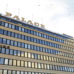 Finlands Näringsliv EK:s byggnad
