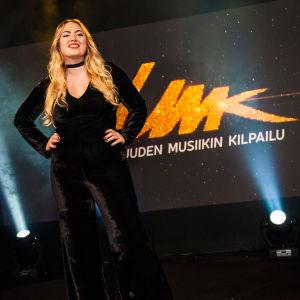 UMK17: Anni Saikku
