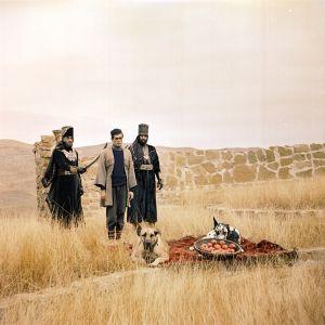 Kuva elokuvasta Ashik-Kerib