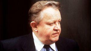 Martti Ahtisaari (1993)
