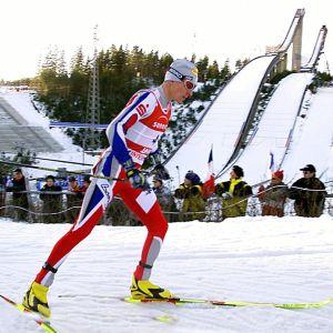 Felix Gottwald i Lahtis 2001.