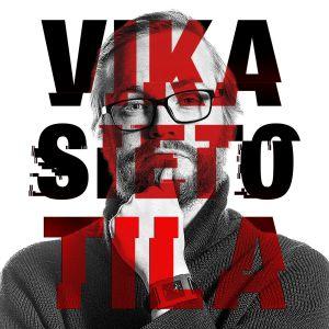 Olli Sulopuiston kuva Vikasietotila-podcastin logolla