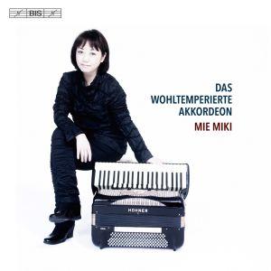 Mie Miki / Bach