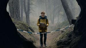 PRessbild för tv-serien Dark
