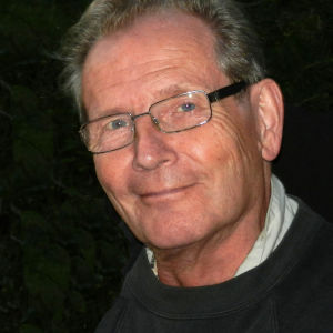 Jan-Erik Lindqvist, andaktstalare