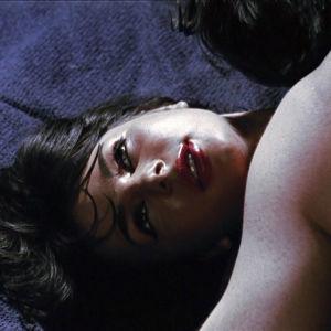 Marianne Mardi Tulion elokuvassa Sensuela.