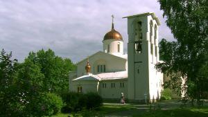 Valamo kloster