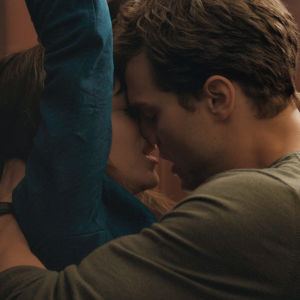 fifty shades of grey, Dakota Johnson, Jamie Dornan