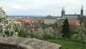 Bamberg är en av Tysklands ölhuvudstäder